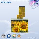 für Innolux 3.5 Bildschirmanzeige des Zoll-TFT LCD/kleine Bildschirmanzeige mit RGB-Schnittstelle