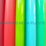 Лист PVC высокого качества раздувной используемый в шлюпке, игрушке, шарике etc