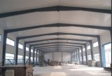 Steel galvanizzato Z Section per Steel Structure Workshop