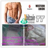 Testosteron Enanthate en-CAS 315-37-7 auf gesundes Muskel-Gebäude prüfen