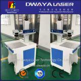 Prezzo della macchina della marcatura del laser della fibra del metallo/Steel/Gold/Silver/Logo/PCB/Keyboard/indicatore portatile del laser