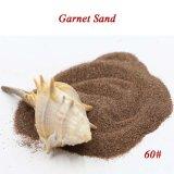 A areia principal da grandada do tipo para polonês