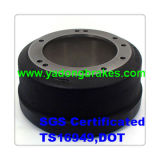 Fabricant sud-américain 2997D/62997f de tambour de frein