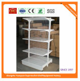 Metallsupermarkt-Regal für Dominica Speicher-Einzelverkaufs-Vorrichtung 08066