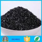El carbón de leña activado shell /Granules del coco de las materias primas activó el carbón para la purificación del agua