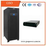 60kVA modulair Online UPS voor ReserveOplossing