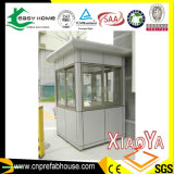 Sentry Box moderno com quarto individual (Guard House)