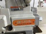 De gebruikte Naaimachine van de Naad van Siruba Overlock Gezamenlijke (C858K-W122-356)