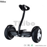 HandleのスクーターSelf Balancing Self Balancing Two Wheeler Electric Scooter