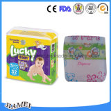 Kundenspezifisches Baby Diapers in Factory Price
