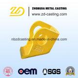 Timbratura dell'acciaio legato di alta qualità dell'OEM