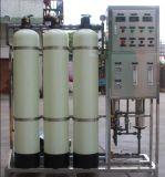 Machine minérale de traitement des eaux de 500L/H solides solubles de système industriel de RO