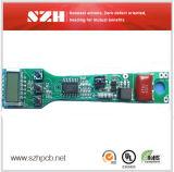 Placa de circuito impresso PCBA da amostra da alta qualidade