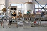Terminar la embotelladora condimentada animal doméstico del jugo