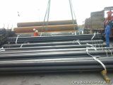 Warmgewalst of Cold -cold - drawn ASTM A106 Steel Tube