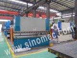 Nc-hydraulische Druckerei-Bremse Wc67k-160tx3200 Da41