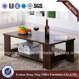 Melamin-Tee-Kaffeetisch der Wohnzimmer-Möbel-1.2m (HX-6M309)
