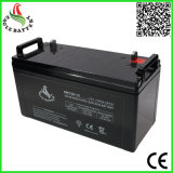 batterie d'acide de plomb exempte d'entretien de 12V 120ah