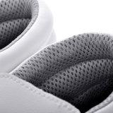 El recinto limpio calza los zapatos de seguridad antiestáticos del zapato de Nuese M-8170