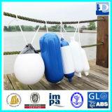 Defensa del barco, boya inflada boya de la pesca de la bola de flotación de la pesca de la defensa de Yatch