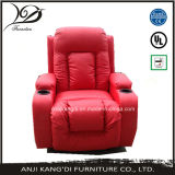 Kd-Ms7027 sofa de massage de vibration de 8 points/Recliner du massage Armchair/Massage
