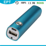 Großhandels2600mah Portable Power Bank Battery Charger (EP060)