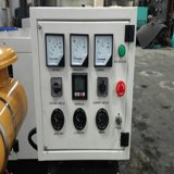 met Diesel van de Motor 1106A-70tg1 van Perkins 122kw Stille Generator voor het Gebruik van het Huis met DiepzeeControle