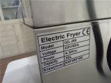 Fryer оборудования кухни для жарить еду (DZL-026B)