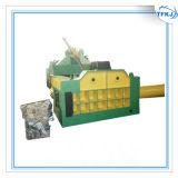 Y81t-1600 Pers van het Schroot van het Metaal van het Blik van de Drank de Automatische