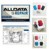 Software Alldata V10.53 Alldata e Mitchell 3in1 su richiesta di riparazione automatica di Alldata in 750GB HDD tutto il software di riparazione dell'automobile di dati