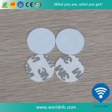 Modifica simbolica impermeabile di plastica della moneta di RFID