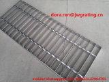 Grata seghettata dell'acciaio inossidabile dal fornitore della Cina Anping
