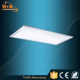 Iluminação de painel ultra fina do teto do quadrado da luz de painel do diodo emissor de luz