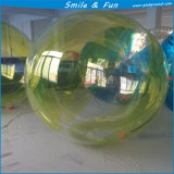 Grande soudure d'air chaud du ballon d'eau PVC1.0mm D=3.0m Allemagne Tizip avec du ce En14960