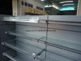 Mensola della visualizzazione del metallo del supermercato di alta qualità buona