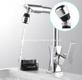 360 tourner l'adapteur de filtre d'eau de bec de robinet de pivot