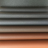 PVC Leather di alta qualità per Car Seat (HS-PVC1605)