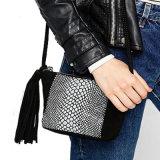바디 가죽 핸드백 (kit0526-03)를 통해 신식 핸드백 2016의 중국 제조