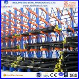 Justierbares Storage Cantilever Racks für Warehouse (EBIL-XBHJ)