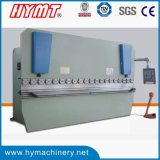 Freio da imprensa hidráulica do CNC da série WE67K-160X3200