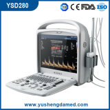Ce Medical Equipment 3D 4D Hand-Held Portable Doppler Color Ultrassom