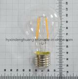 Lámpara de filamento del LED A60 4W E27/B22