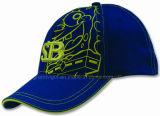 Chapéu de basebol do sanduíche da aranha com logotipo flexível