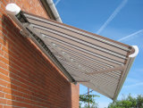كهربائيّة يشبع شريط تسجيل ظلة قابل للانكماش لأنّ فناء وشرفة ([غ-5])