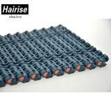 Har1505 mit gute Friktion Surfacerubber oberstem modularem Förderband