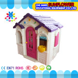 Lastestの子供の屋内運動場装置のプレイハウス(XYH-0158)