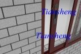 Энергосберегающее окно двойной застеклять алюминиевое