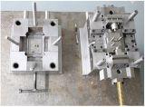 Máquinas da modelação por injeção, modelação por injeção plástica, molde plástico