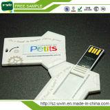 T-Shirt Cartão de visita Pen Drive Memory USB