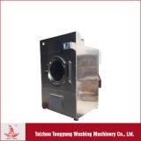 Máquina de secar a gás e a vapor automática de 15kg e máquina de secar a gás